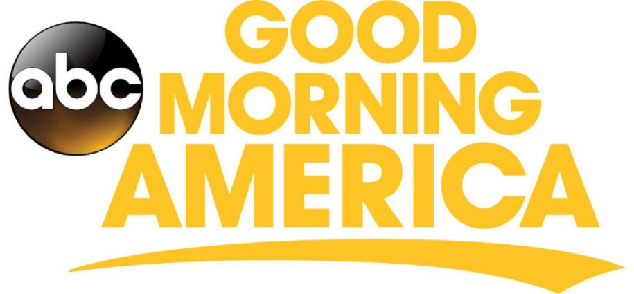 New Hot Pink Katkabin featured on Good Morning America
