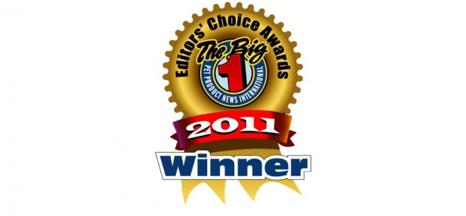 SkratchKabin wins 2011 Pet Product News Editor's Choice Award